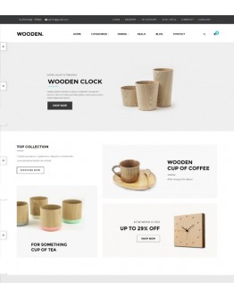 Wooden & Handicrafts 5