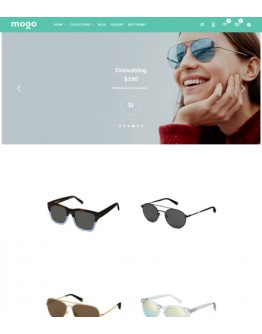 Mogo Sunglasses