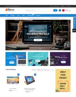 Revo Electronics Sale