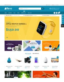 Revo Gadget Sale