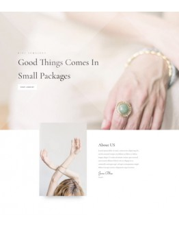 jeweler-landing-page
